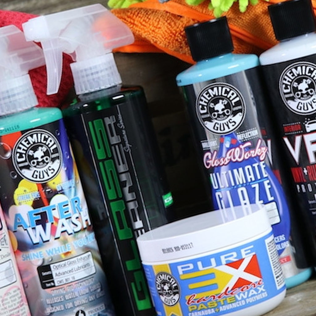 waxed perfection best car care products from usa
