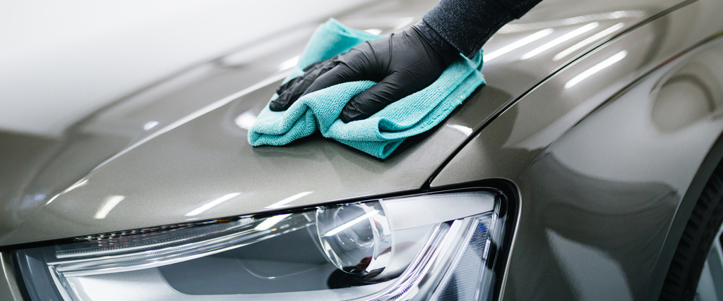 waxed perfection detailing a car like a pro