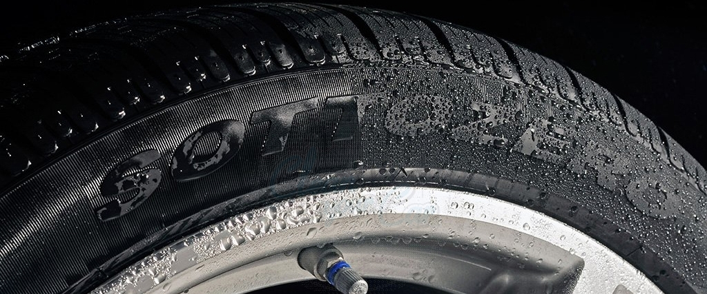 vwaxed perfection review of checmical guys vrp tyre dressing