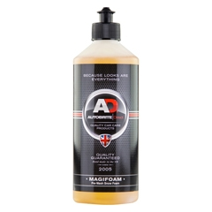 autobrite direct magifoam waxed perfection review