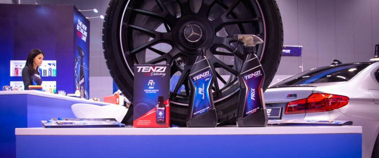 Tenzi Detailing Products Review