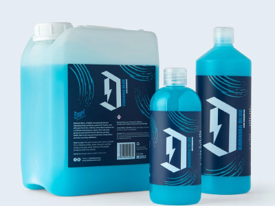 Bahama Blue - High Concentrated Shampoo
