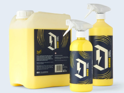 Oxide - Quick Detailer Hybrid