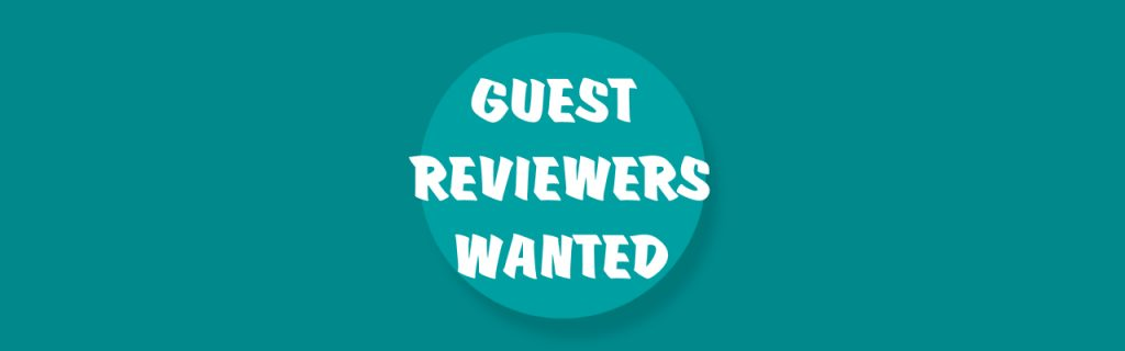detailing guest bloggers wanted