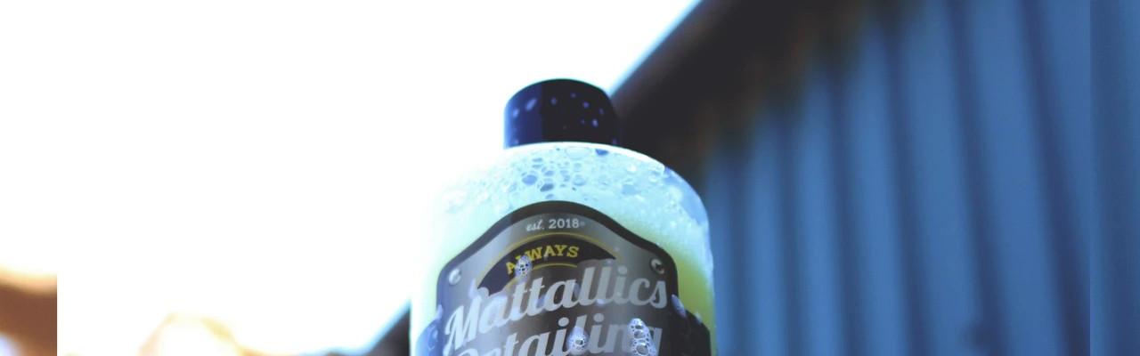 mattallics detailing detailing products
