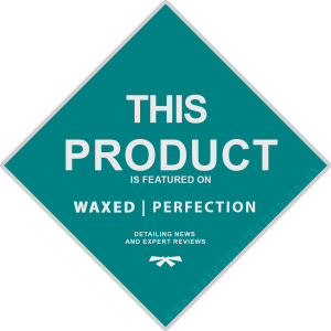 As Featured On — Waxed Perfection