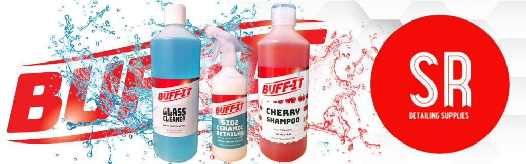 buff-it products review