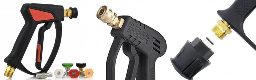 MTM SGS28 short trigger gun