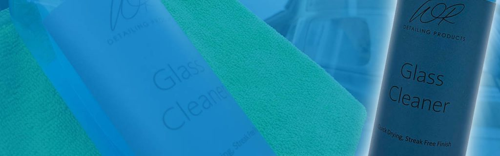 Powerful, streak free, incredibly efficient glass cleaner