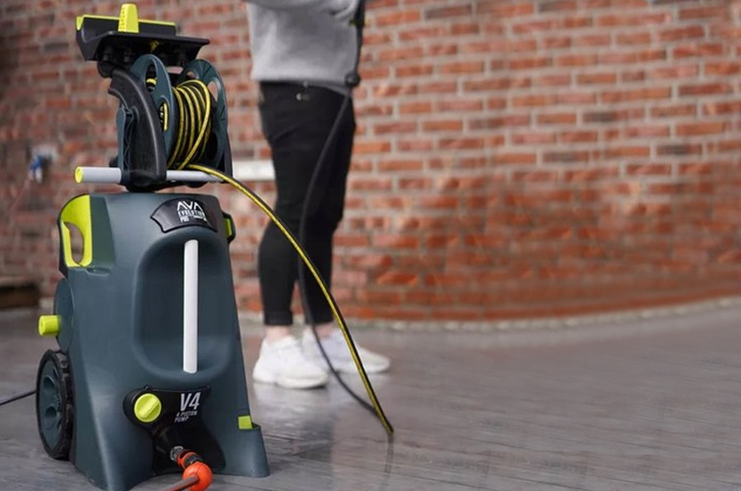 Best pressure washer 2021: Jet wash your car, patio or driveway clean