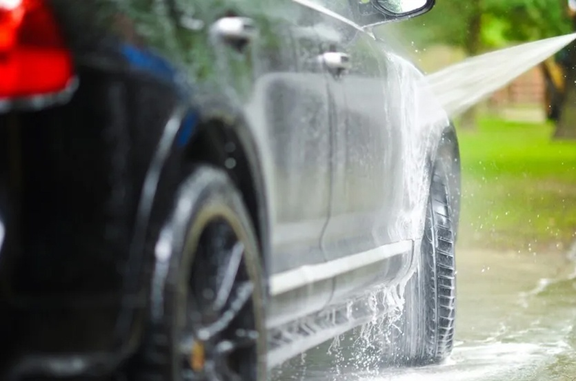 The best pressure washers to buy