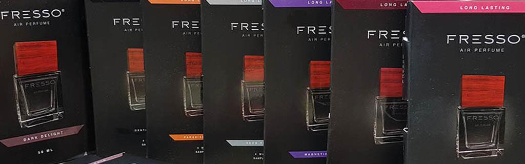best car air freshener scent