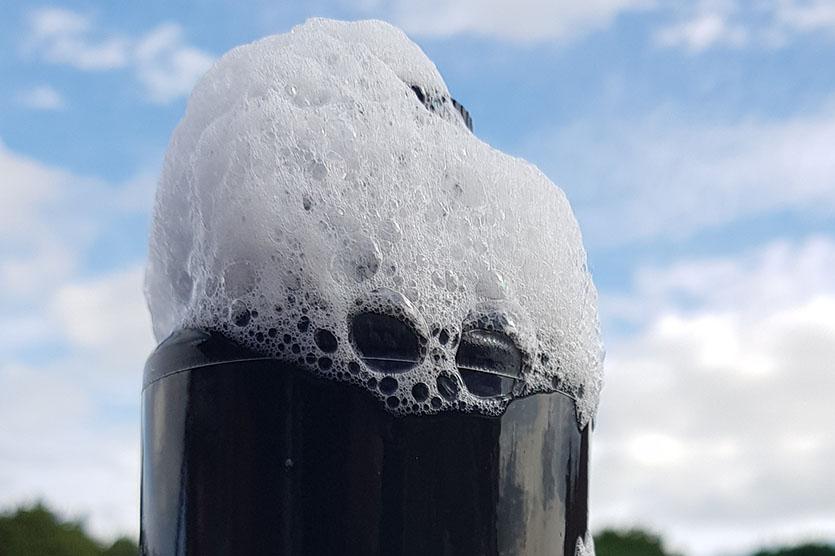 harpure pure shampoo review