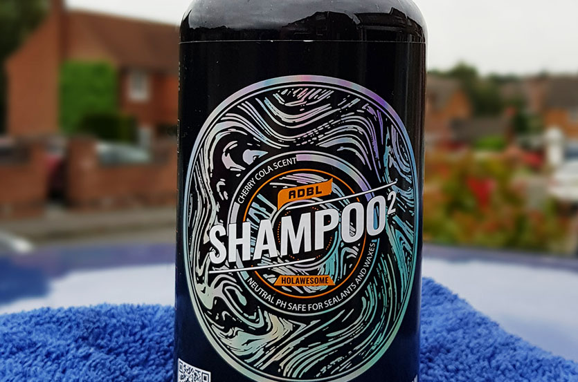adbl shampoo 2 review