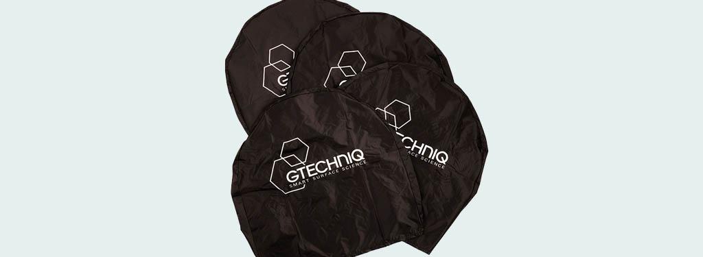 Gtechniq Wheel Covers