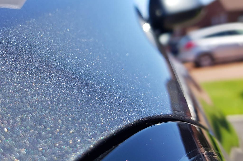 boost your existing coating