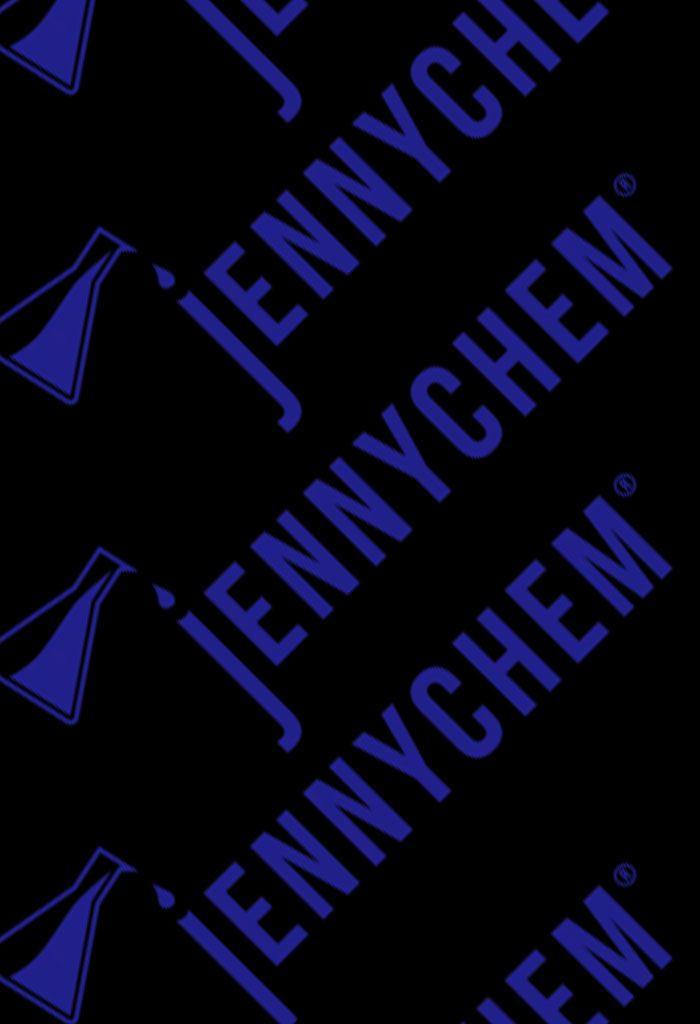 Jenny Chem Logo Products