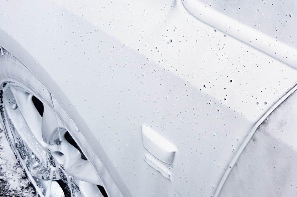 ceramic safe snowfoam car detailing review