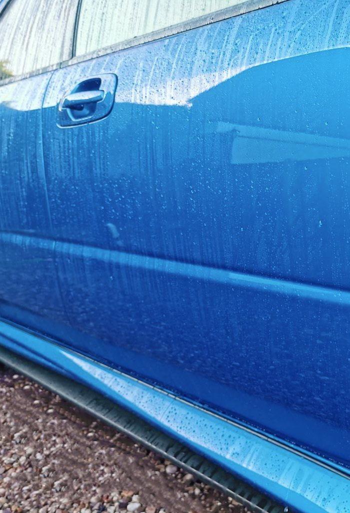 best car detailing shampoo review