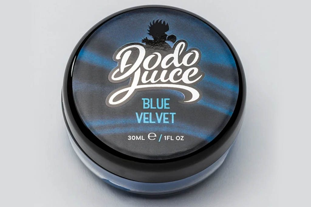 best car wax for blue cars