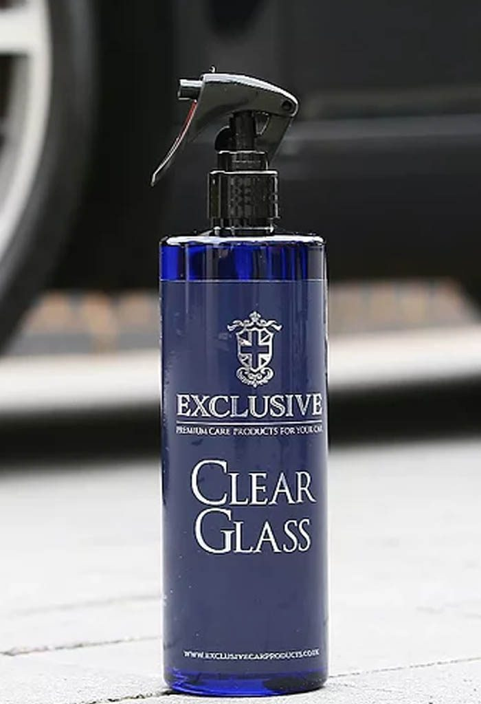 glass cleaner review