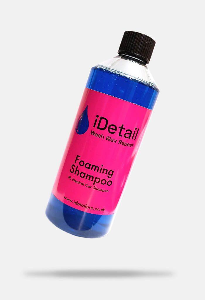 best car shampoo for detailing