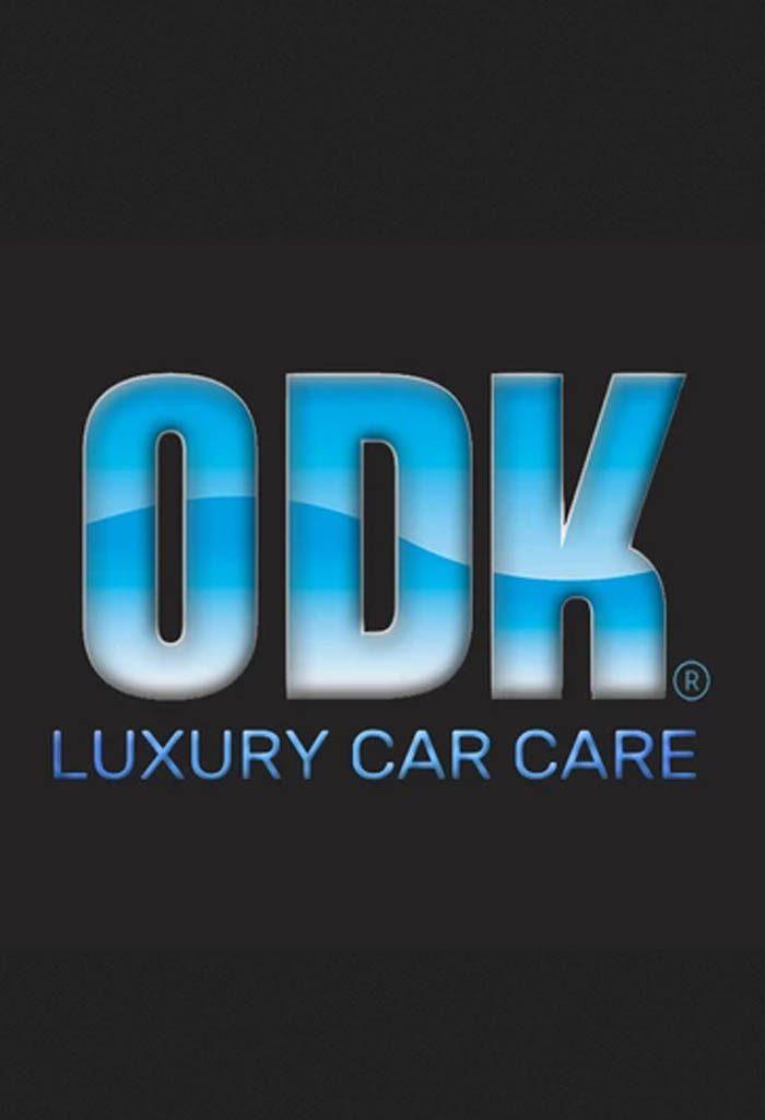 odk logo reviews