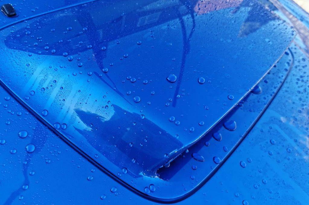 rinse aid car beading hydra sealant