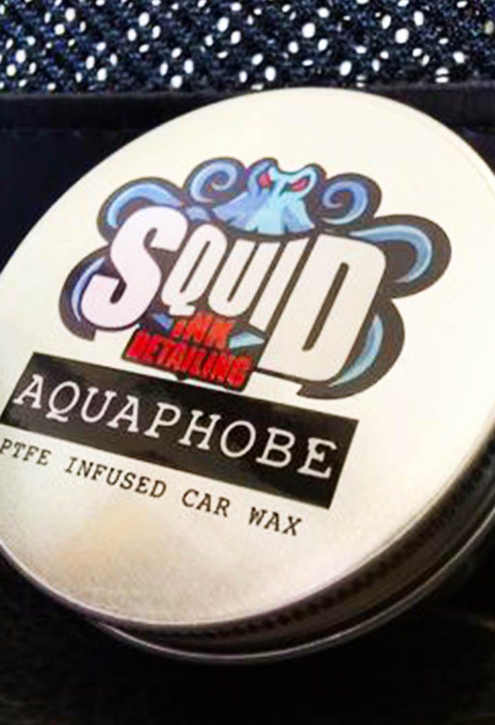 mansfield detailing car wax