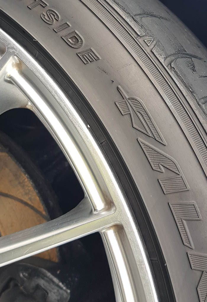 best long lasting tyre dressing