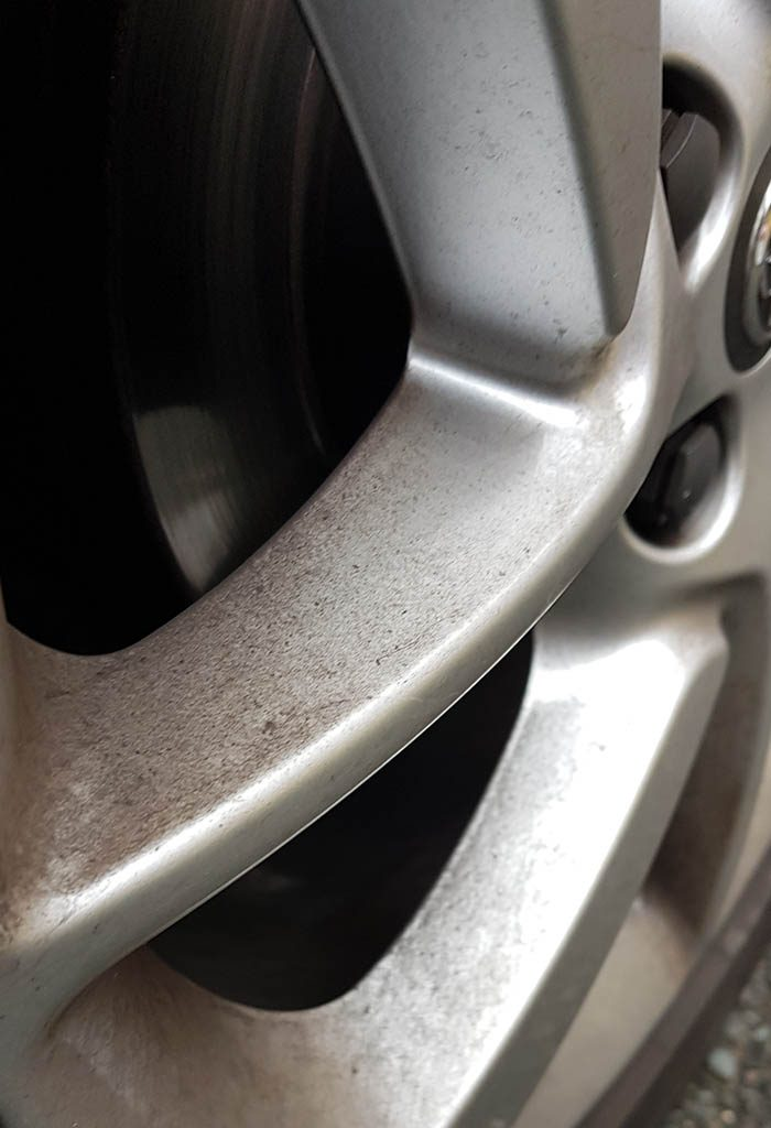 jennychem non acid alloy wheel cleaner