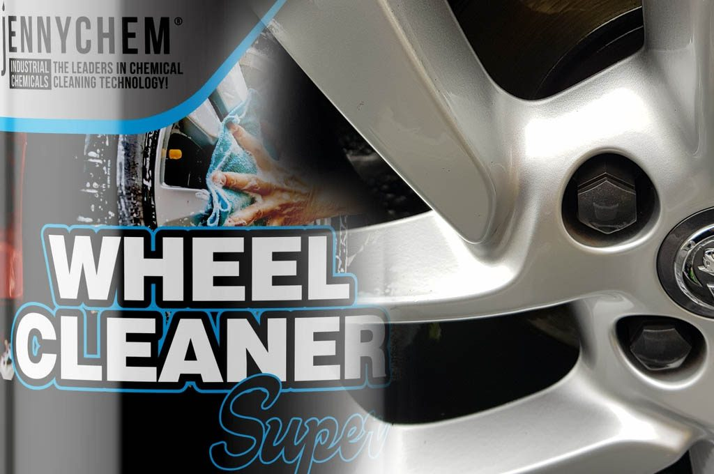 non acid wheel cleaner review