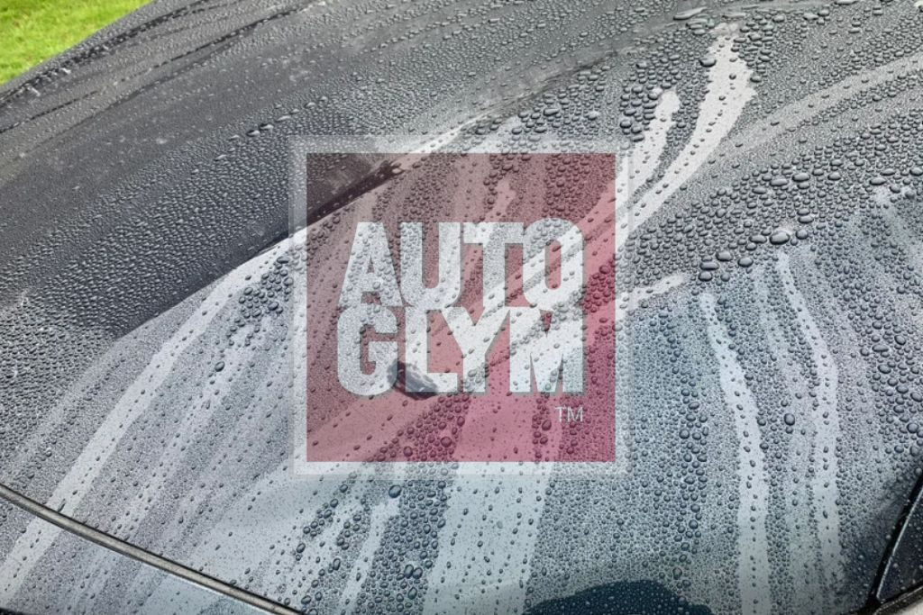 new detailing products autoglym